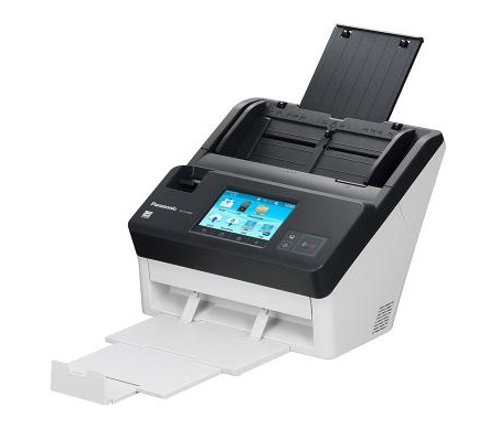 Panasonic launches two new document scanners in the region