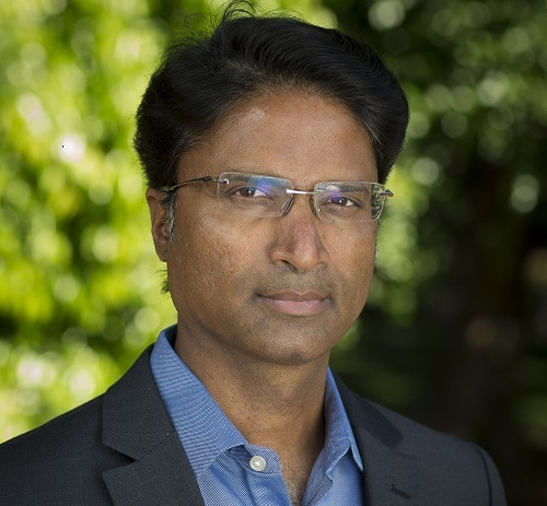 Sunil Potti, Chief Product and Development Officer at Nutanix