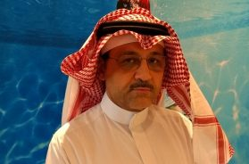 Emad Aldaous – KSA DCG Country Manager