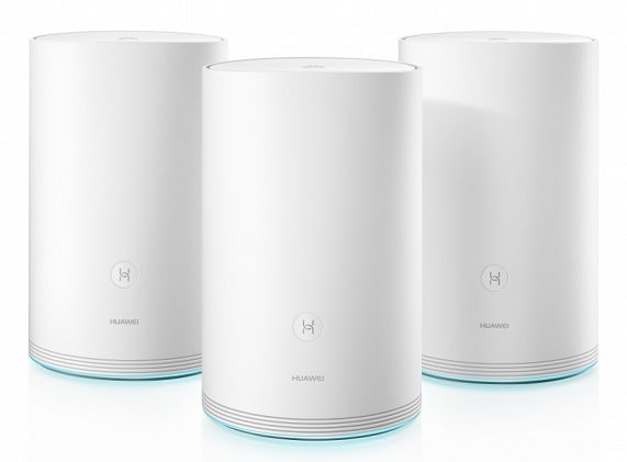 HuaweiSaudi Arabia launches new Wi-Fi system