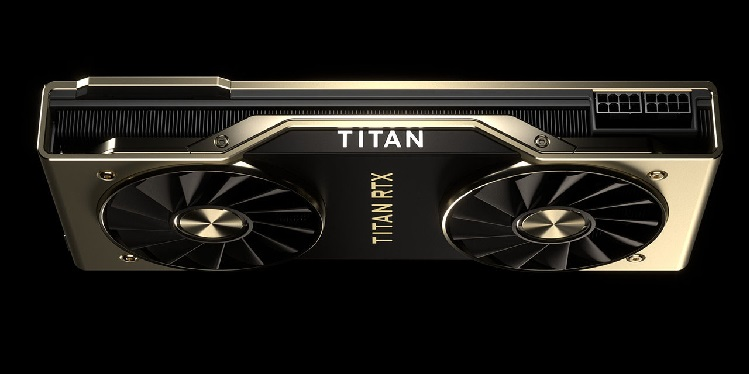 NVIDIA introduces world's most powerful desktop GPU