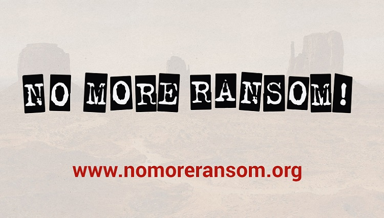 ESET joins a global anti-ransomware initiative