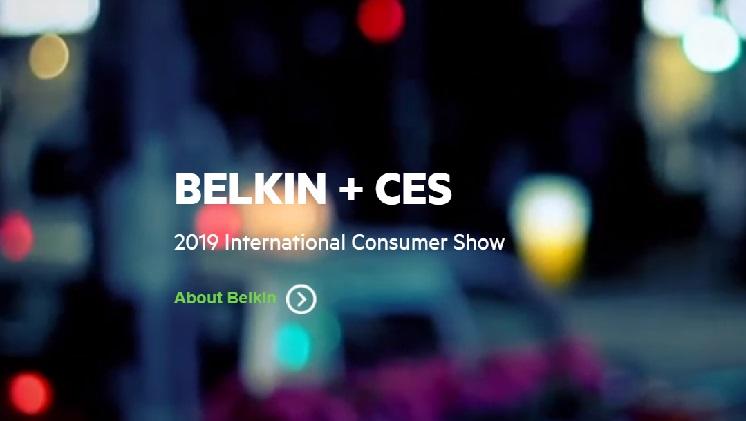Belkin_CES
