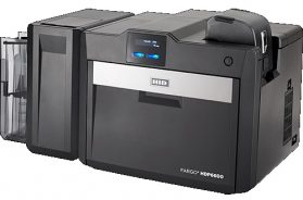 HID FARGO HDP6600 High Definition Printer