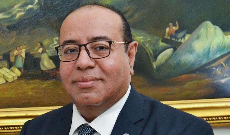 Sherif Abdul Azim, Chairman at QDS Egypt