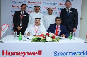 Smartworld_Honeywell