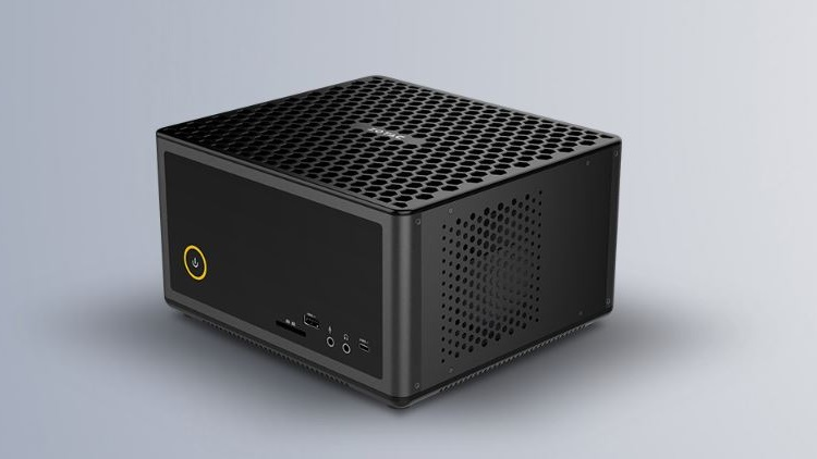 ZOTAC launches MAGNUS E Series Mini PC