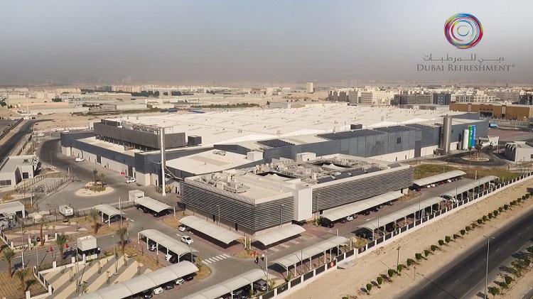 Fujitsu implements SAP HANA for Dubai Refreshment