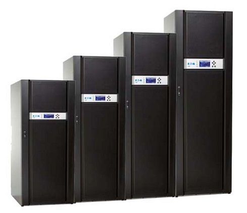 Eaton 93E new generation UPS launched - Channel Post MEA