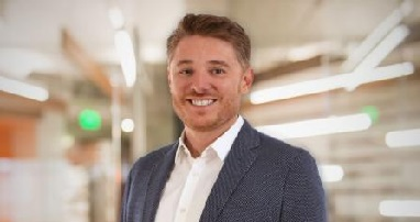 The new Vice President of EMEA Sales for Ruckus Networks, Eric Law