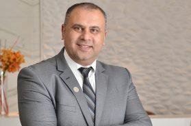 Yasser Ali , General Manager SPECTRAMI Egypt