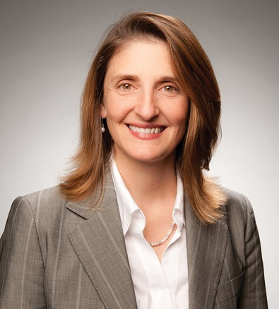 Candace Worley, vice president and chief technical strategist at McAfee
