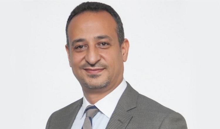 Gamal Emara, Country Manager – UAE at Aruba, a Hewlett Packard Enterprise company