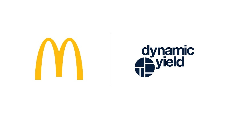 McDonald's to acquire Dynamic Yield