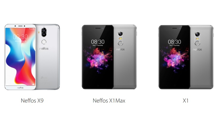 TP-Link appoints Jumbo Electronics as its Distributor for Neffos smartphones