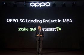 Oppo Reno launch