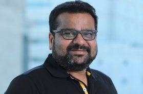 Gautam Kumar, COO, FarEye