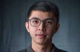 Nick Jheng, Regional Manager – Middle East atSynology