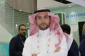 Asim SaudAlJammaz, CEO ofAlJammaz