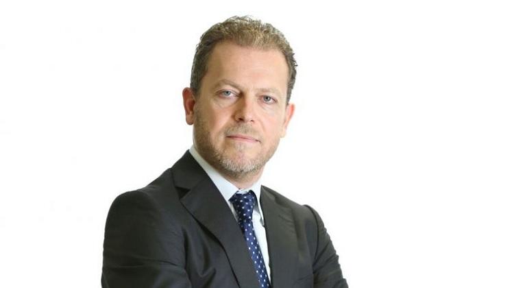 Cengiz Oztelcan, CEO of GBI