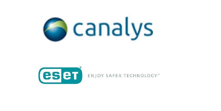 ESET_Canalys