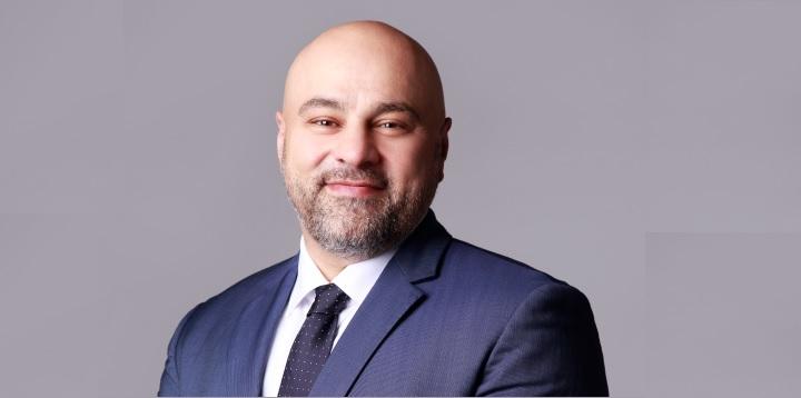 Eng. Samer Omar