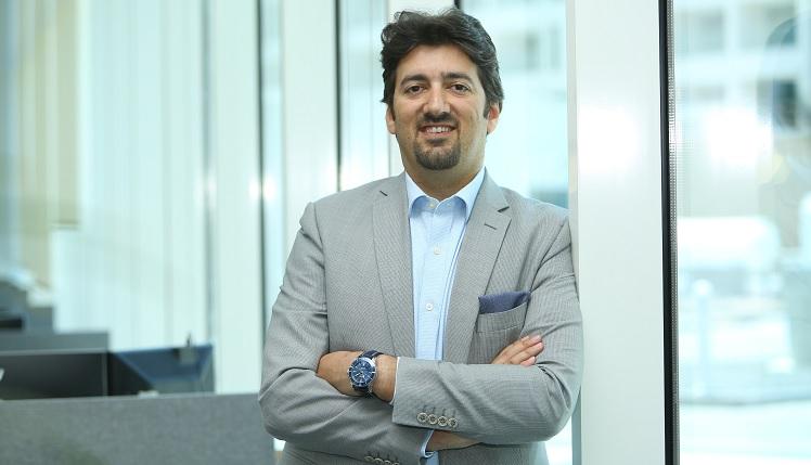Sahem Azzam_Orange Business Services