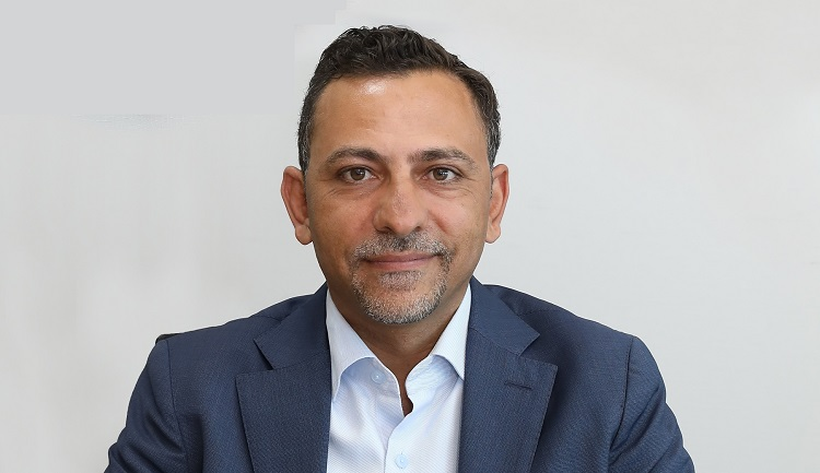 Wael Mustafa, Area Vice President Middle East, South Africa & Turkey at Commvault