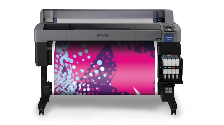 Epson launches new low-maintenance dye-sublimation printer