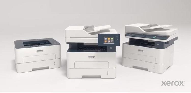 Xerox B