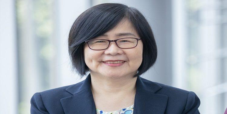 Joy Chan, Director of the TWCERTCC