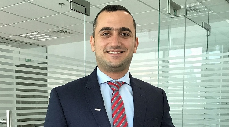 Alain Kaddoum, General Manager at Swisslog Middle East