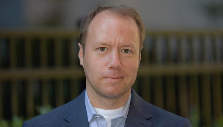 Alex Atzberger, president of SAP Customer Experience