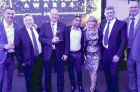 Datacentrix wins top Lenovo