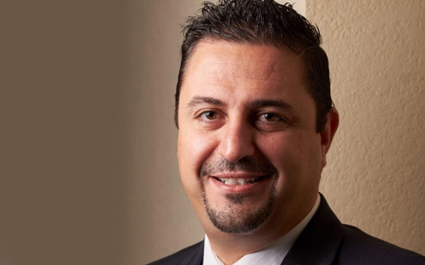 Emile Abou Saleh, Regional Director, Middle East and Africa for Proofpoint