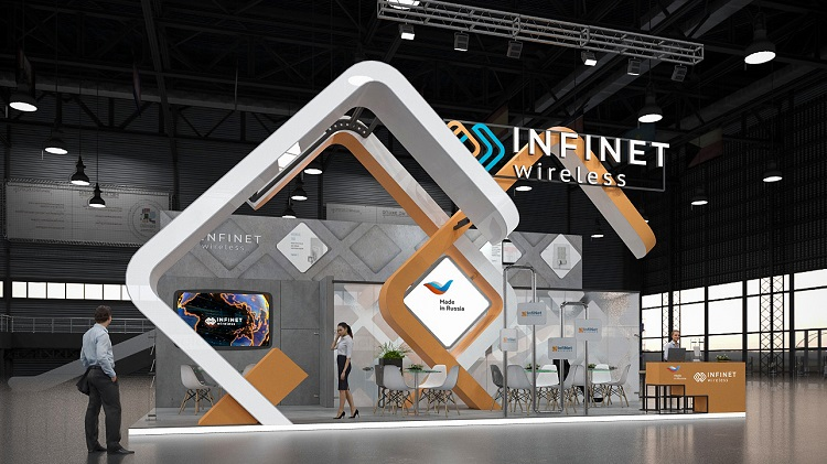 InfiNet Wireless to highlight power of 5G at GITEX 2019