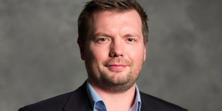 Jonathan Wood, General Manager, Middle East & Africa, Infor