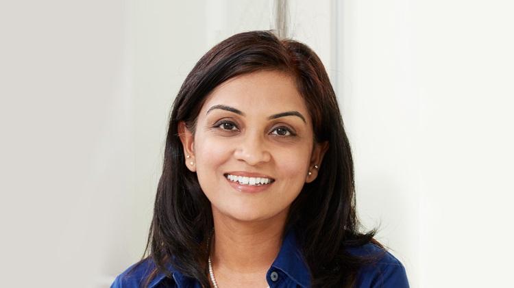 Krupa Srivatsan, Director Product Marketing at Infoblox