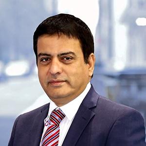 Mehdi Quraishi, Chief Executive Officer at ixtel Technologies