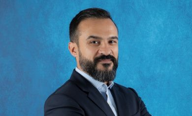 Paulo Pereira, Director, Systems Engineering – Emerging Markets and Eastern Europe at Nutanix