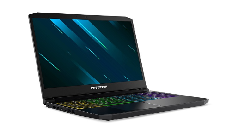 Acer introduces a wide range of gaming products