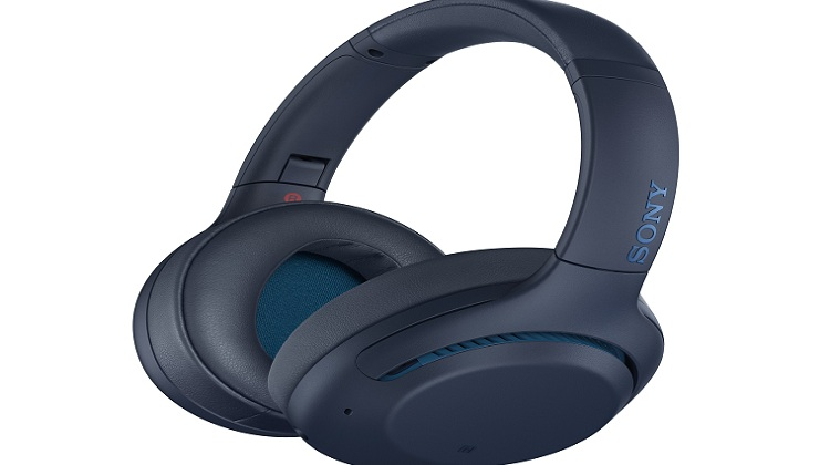 Sony headphones 1