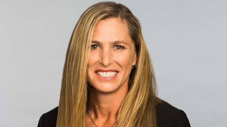 Suzanne DiBianca, chief impact officer and EVP of corporate relations at Salesforce