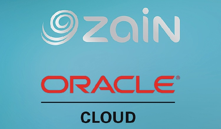 Zain expands its cloud offerings with Oracle FastConnect