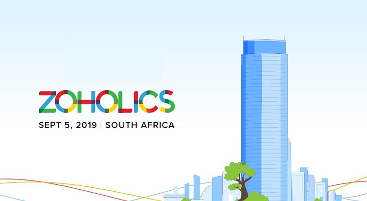 Zoho set to expand in Africa