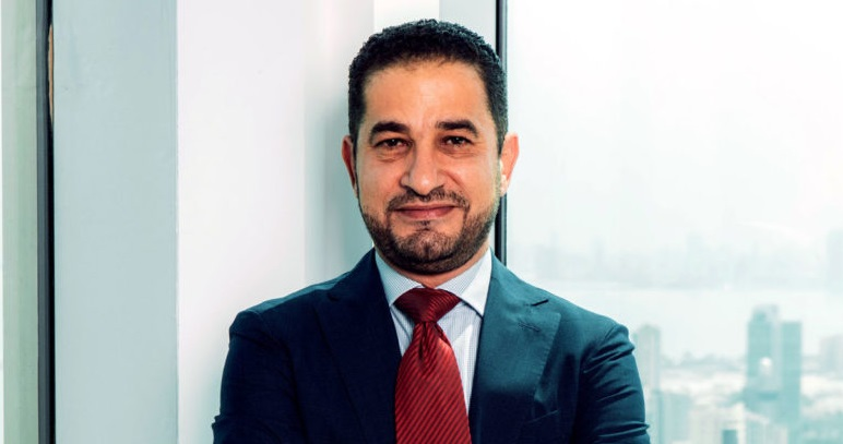 Alaeddine Karim joins Microsoft Kuwait as the Country Manager