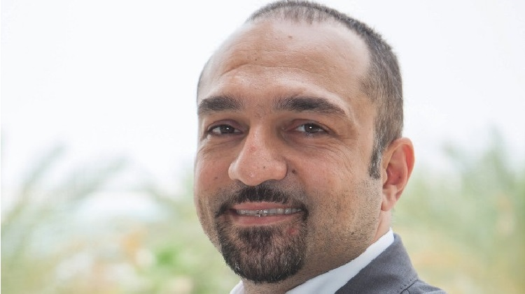 Ashraf Sheet, regional director, Middle East and Africa at Infoblox