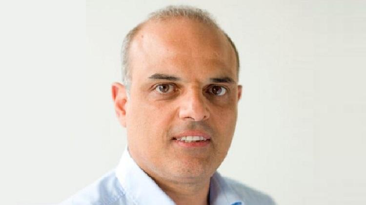 Laurent Sirgy_Regional Director SEMEA Kingston Technology