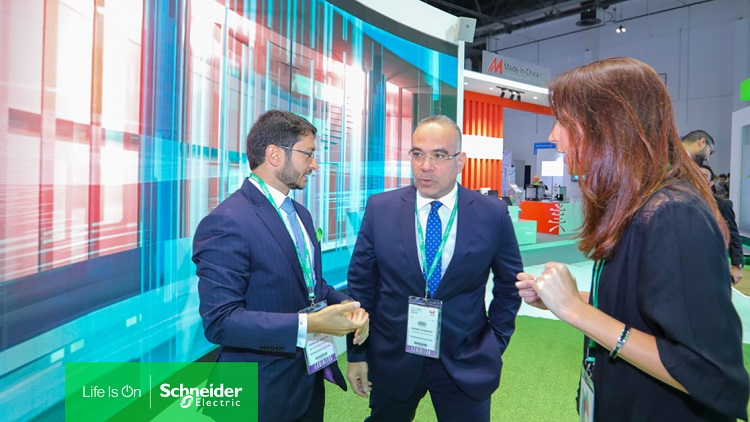 Schneider Electric_GITEX
