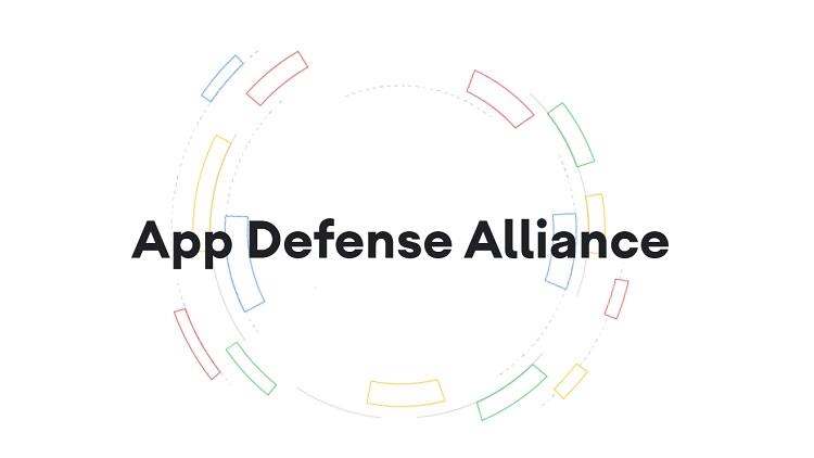 ESET becomes a founding member of Google's App Defense Alliance